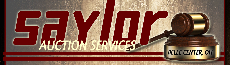 Saylor Auction Services
